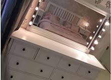تفصيل غرف نوم حسب الطلب تفصيل دواليب حسب الطلب تصميم غرف نوم الضمان على الخشب خم