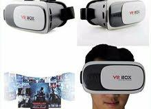 نظاره الواقعVR BOX الافتراضي  جهاز