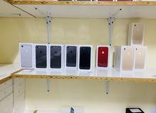 ايفون 7 عادي مساحة 128 جيجا اصلي