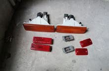 للبيع سقنيرات زد 300 من موديل ( 84 إلى 86 ) السعر 30 دينار اتصال 36522252
