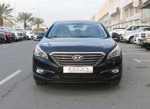 Hyundai Sonata  2.4 L
