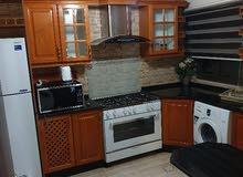 عرض رقم 2416 - شقة مفروشة في منطقة ديرغبار - 110م