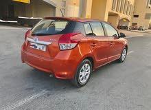 Toyota yaris 1.5 good condition