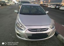 Accent 2015, GCC, Clean Car. 13,000 final price