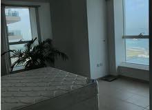 شقه غرفتين وصاله للبيع في ايلتز رسيدنس -دبي مارينا,1700000السعر