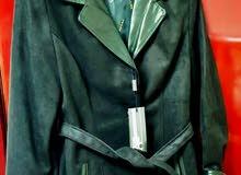 Originally Antonio Croce leather velvet chamois