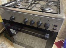 بوتاجاز اوسكار Gas Cooker