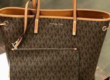Michael Kors Shopping Tote Bag
