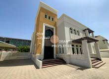 Stylish Villa for Rent in MQ ڤيلا للايجار في مدينة قابوس