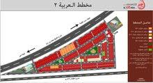 اراضي سكنيةفي عجمان الياسمين باسعار مناسبة والتملك حر من المالك مباشرة