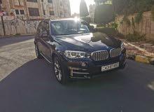 X5 BMW وارد الوكاله