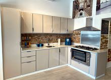 مطبخ عرض display kitchen