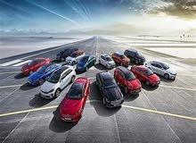 سيارات للإيجار بعقود سنوية