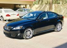 Lexus IS250 2008 Full Option