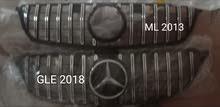 شبك صدام امامي 2018 ML 2013 GLE