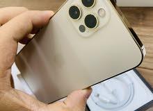 Just Box Open iPhone 12 Pro 128GB GOLDEN