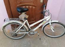 دراجات جبلية