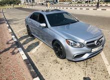 2014 USA import E350 kit amg 0509373109
