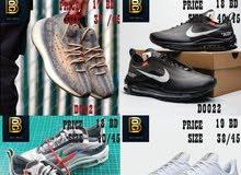 تشكيلة احذية رياضية مميزة
