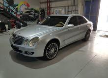 E350 GCC 2007