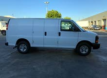 Chevrolet Express Gargo Van Full Automattic  Well Maintained
