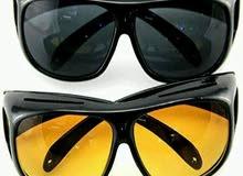 نظارات قيادة
