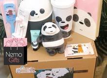 هدية الباندا