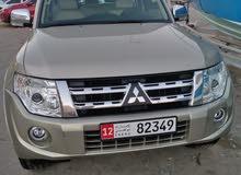 باجيرو 2013 ماشي 127 الف بحاله ممتازة Pajero excellent condition