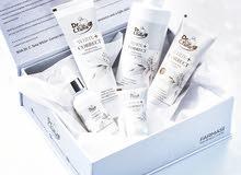 منتجات التجميل من Farmasi