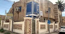 #للبيع  بيت ركن مساحته الدار 191ونص بالسند واقع حال 200م الواجهة (15م)النزال(12.