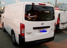 Manual White Nissan 2016 for sale