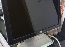 شاشه Hp حجم 17