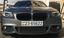 BMW 523 2011 For sale - Grey color