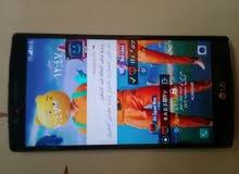 هاتف LG مستعمل استعمال نضيف بحالة ممتازة