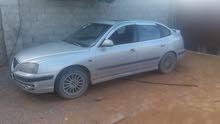 Hyundai Avante car for sale 2005 in Tripoli city