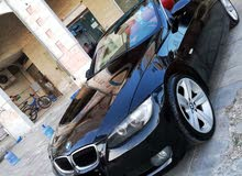 Automatic BMW for rent