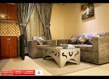 excellent finishing apartment for rent in Al Riyadh city - Al Yarmuk