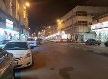 محل للايجار بمكه المكرمه بشارع الجزائر
