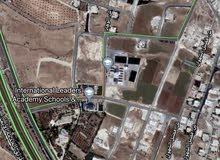 البنيات خلف مدارس القادة الدولية 750م شارعين سكن ب بأحكام خاصة