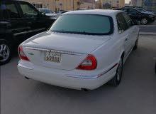 For sale 2004 White XJ