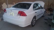10,000 - 19,999 km Honda Civic 2004 for sale