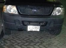 Ford Explorer made in 2003 for sale