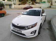 40,000 - 49,999 km Kia Optima 2014 for sale