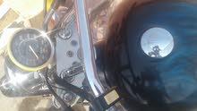 Used Honda motorbike up for sale in Basra