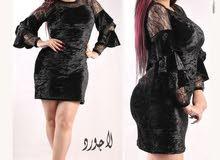 فستان قصير وارد مصر