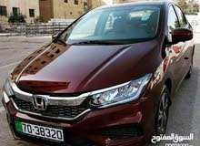 Honda City - Automatic for rent