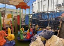 ألعاب اطفال للبيع فى الموالح الجنوبيه بأسعار رخيصه جدا شبه جديدة