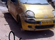 Daewoo Matiz car is available for sale, the car is in Used condition