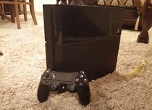 PS4 500GB Day One Edition