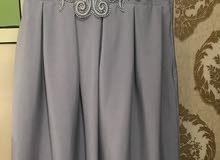 فستان افراح سماوي